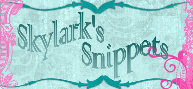 Skylark's Snippets