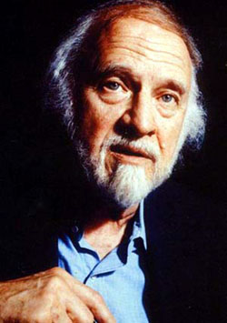 The Blog That Time Forgot: He Is Legend: Richard Matheson