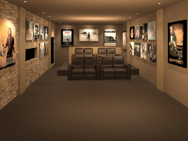 Home Theater Design And Beyond By 3 D Squared Inc Home Theater Acoustic Panels Featuring