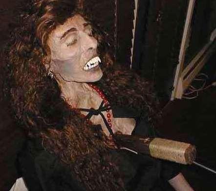 Kuburan Vampir Ditemukan Arkeolog di Bulgaria