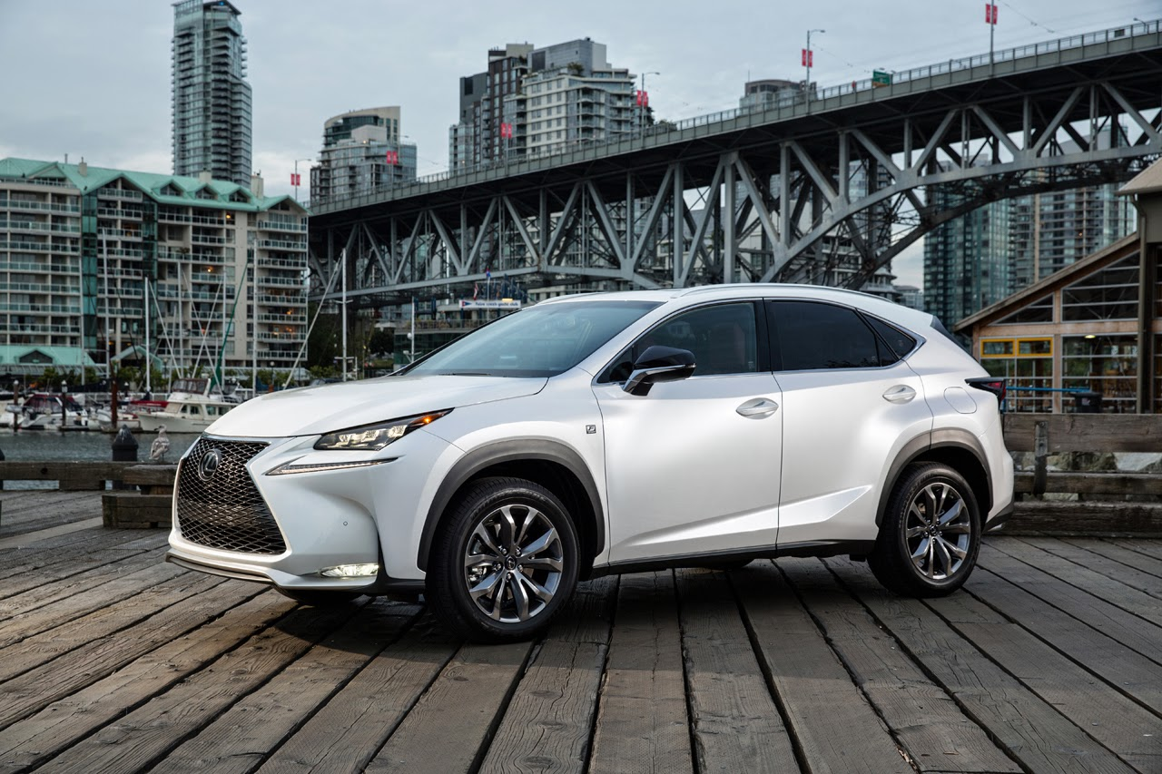 2015 Lexus NX 200t F Sport Photos-2.bp.blogspot.com