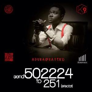 Download Adura By K9