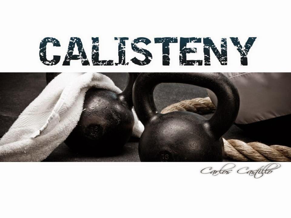 calisteny