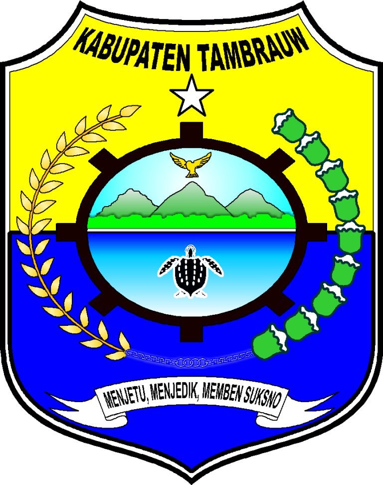 Pengumuman CPNS Fef - Kabupaten Tambrauw - Papua Barat