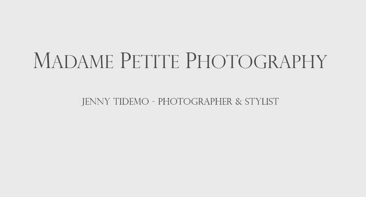 Madame Petite - Foto - Styling