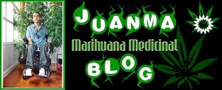 Juanma Marihuana Medicinal