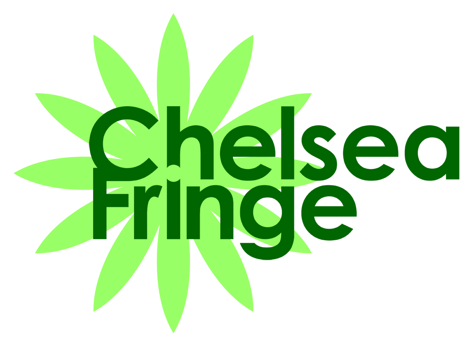 PROUD TO BE PART OF CHELSEA FRINGE 2015