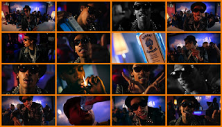Wiz Khalifa – 100 Bottles Hd Music Video Free Download