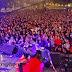 Πλήθος κόσμου στην αγωνιστική συναυλία στην Ιερισσό