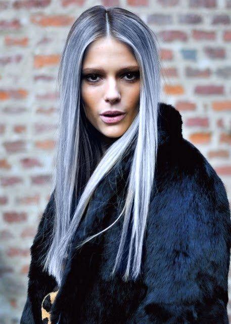 vous avez fonc vers les colorations pastel vous tes au contraire carrment impermables cette tendance ou comme moi vous commencez apprcier - Coloration Pastel Cheveux