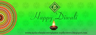Happy Diwali Facebook Covers