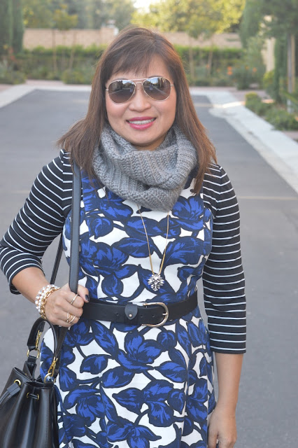 Fashion Over 40, Office style