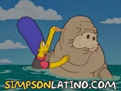 Los Simpson 17x01