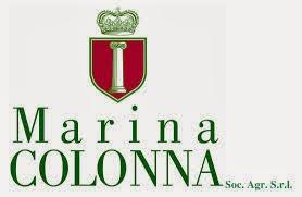 collaborazione OLIO MARINA COLONNA