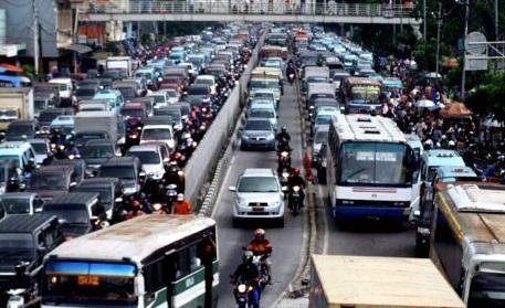 Beginilah Jakarta