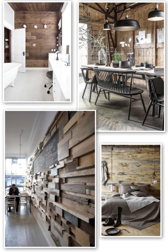 Parete In Legno Perlinato : Parete in legno perlinato pareti case di