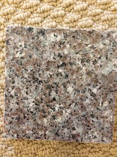 Granite Santa Cecilia Light