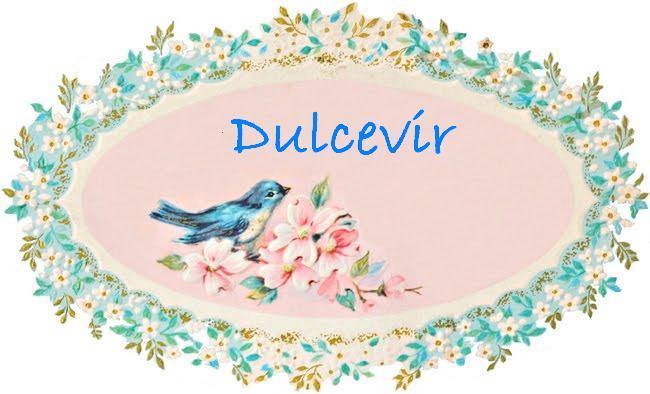 DULCEVIR  'Tartas fondant y cupcakes'