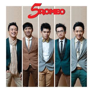 5Romeo - Bukan Modus on iTunes