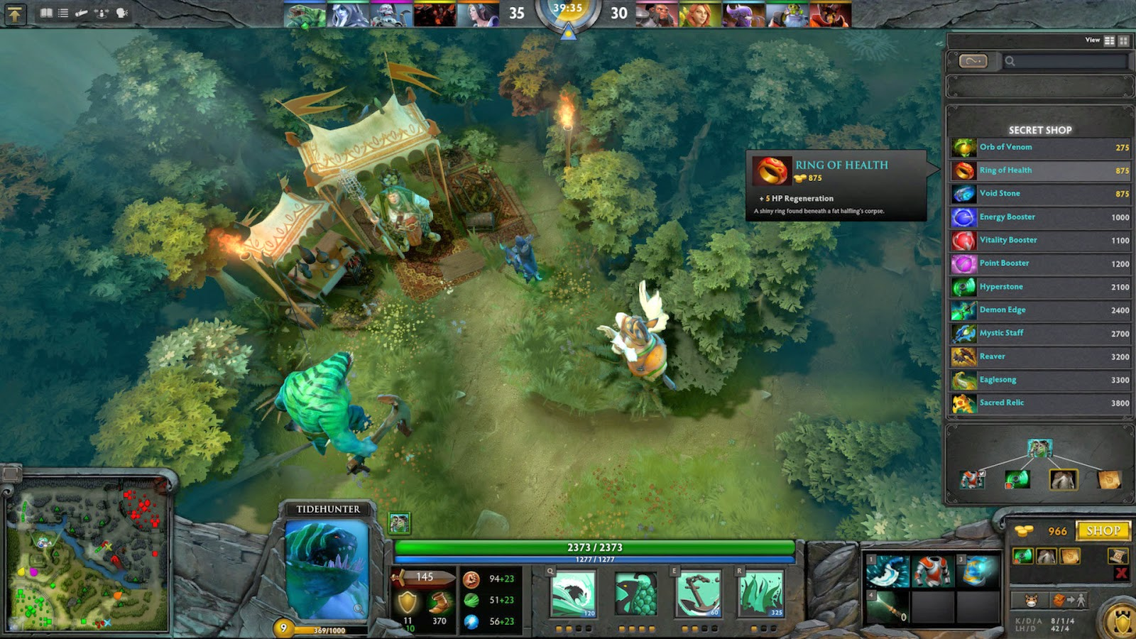 Dota 2 download full version for free