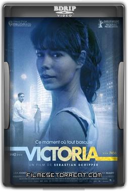 Victoria Torrent Dublado