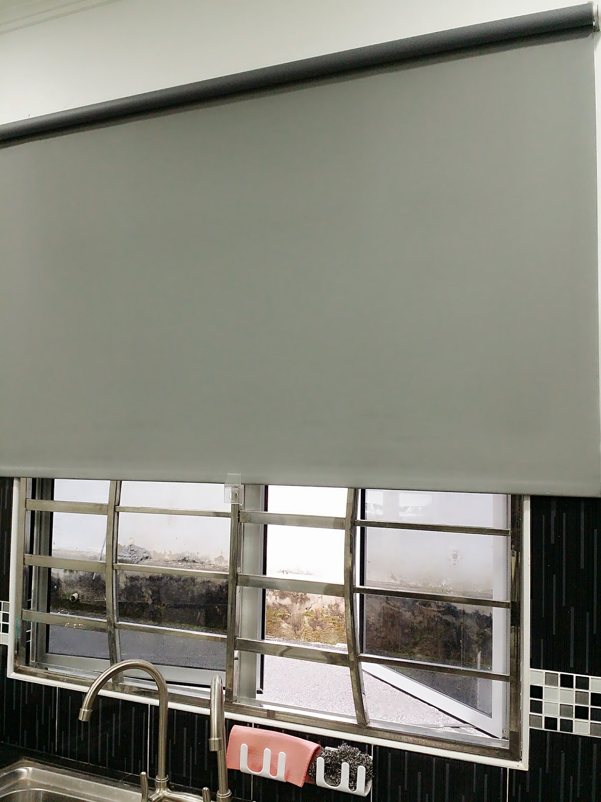 The Journey Of My Life Langsir Amp Block Out Roller Blind