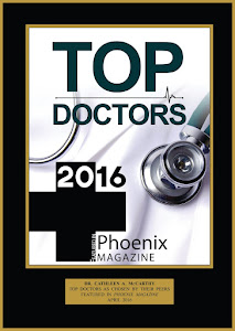 Phoenix Magazine's Top Doc Award