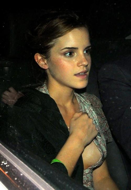 Sexy Emma Watson 43 Fotos - Onske