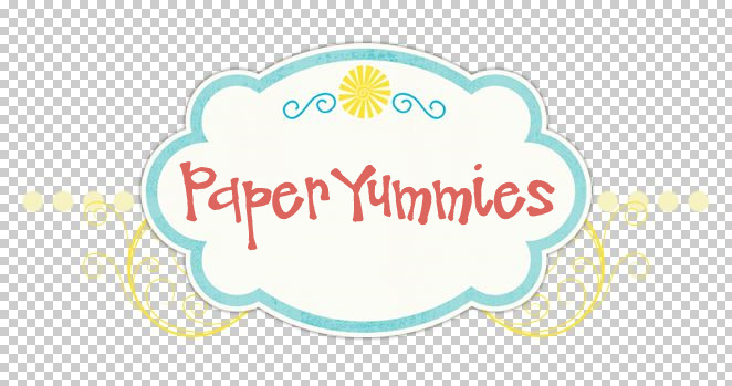 Paper Yummies