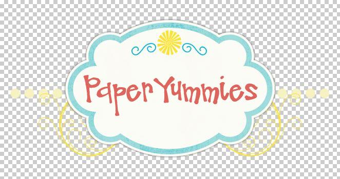 Paper Yummies
