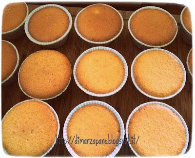 ambrosia cupcakes