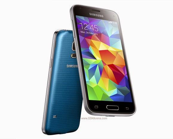 Harga Fitur Spesifikasi Samsung Galaxy S5 Mini