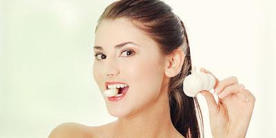 Manfaat Bawang Putih untuk Kesehatan dan Kecantikan Alami
