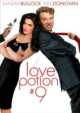 Poção do Amor Nº 9 Online Dublado