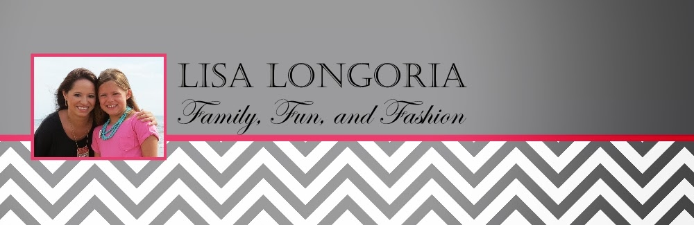 Lisa Longoria
