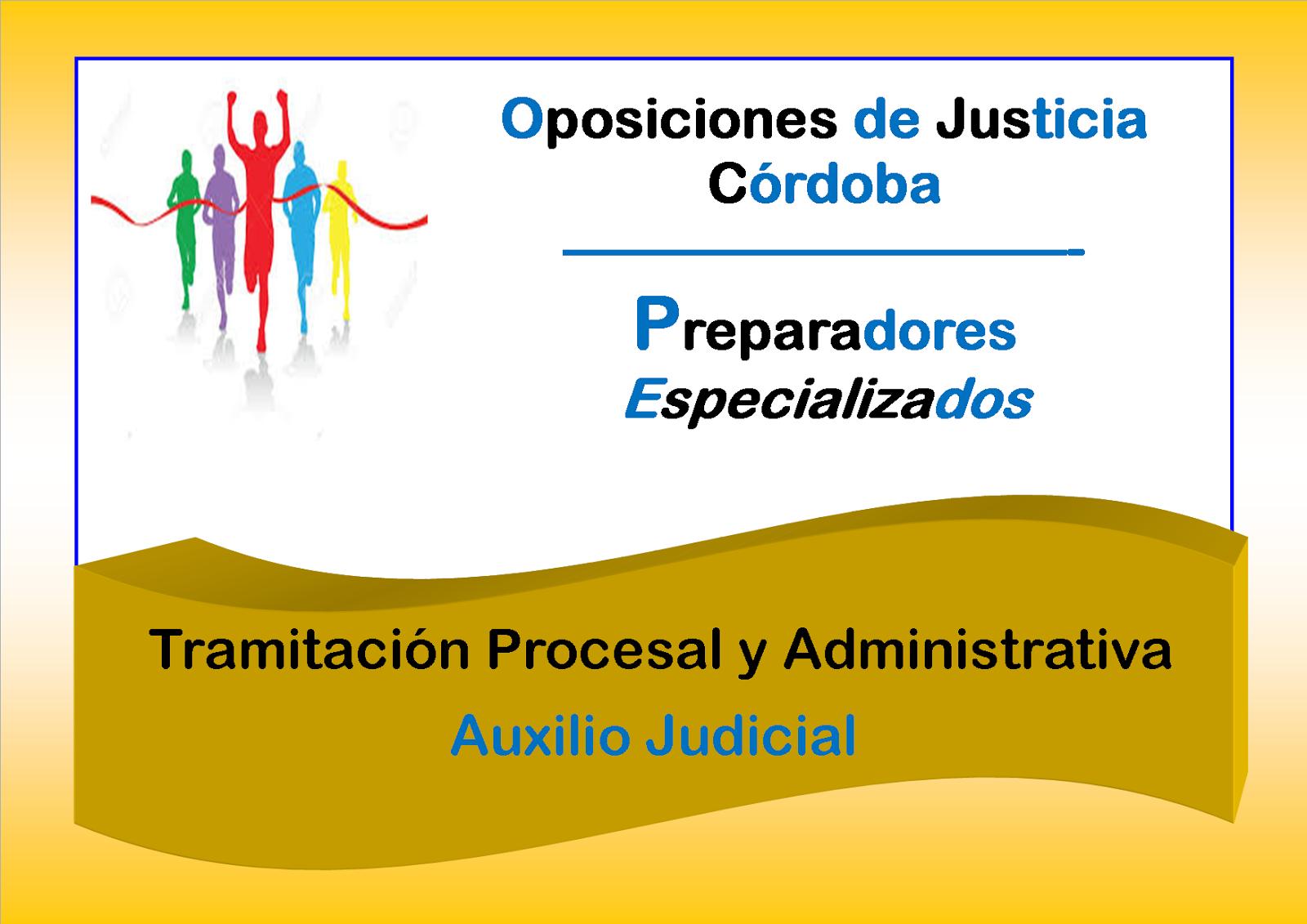 CONVENIO USO-ALYMA FORMACION ESPECIALISTAS EN OPOSICIONES JUSTICIA CORDOBA