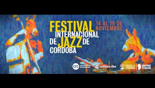 CBA JAZZ FEST 2018