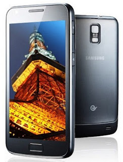Harga dan Spesifikasi Samsung Galaxy S II Duos CDMA/GSM Support