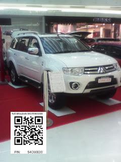 Promo Mitsubishi Pajero Sport Dakar Surabaya Jawa Timur Tlp Rofi