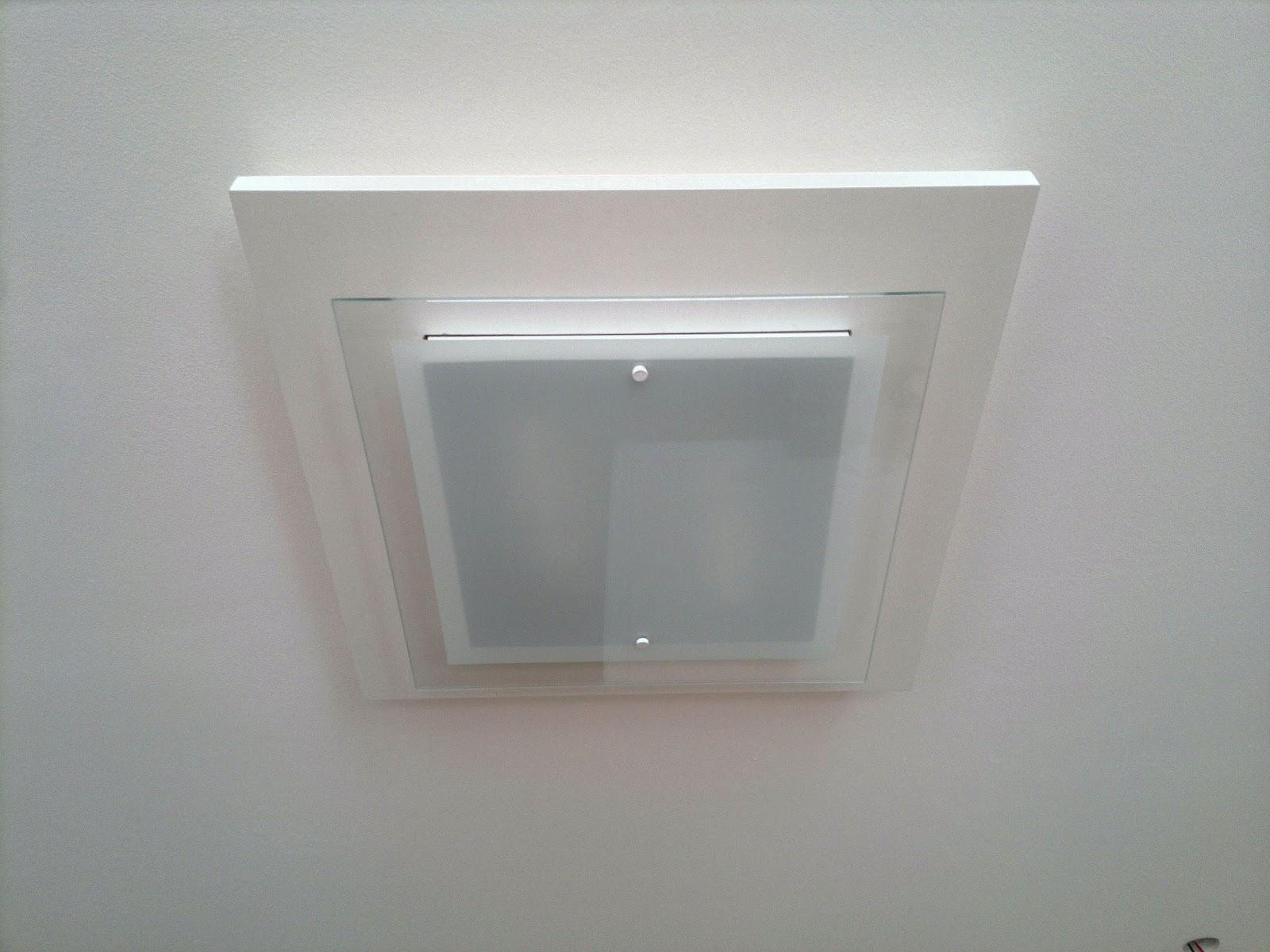 Luminaria De Teto Para Sala De Tv ~ Para cômodos pequenos as luminárias de embutir são mais indicadas