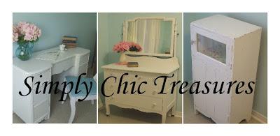 simply chic treasures