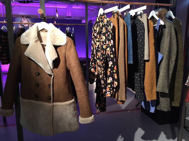 New Look Autumn/Winter 2015 Press Day, New Look, press show, A/W, 2015, high street fashion, UK fashion, #NLAW15, New Look Autumn Winter,