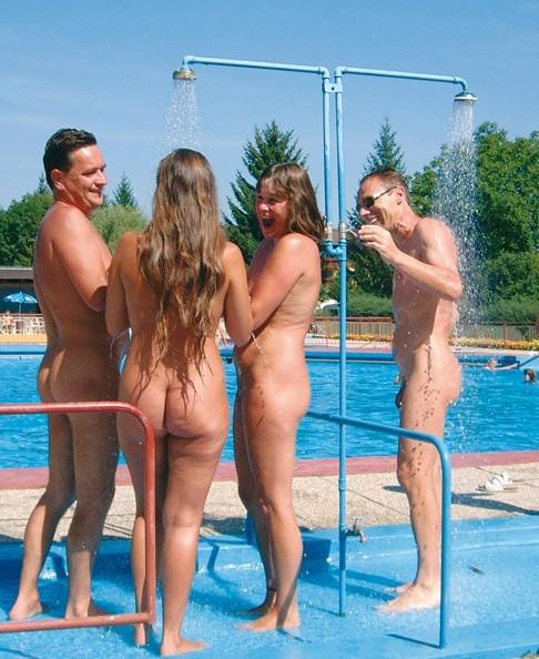 cuckold foto familien nudisten bilder
