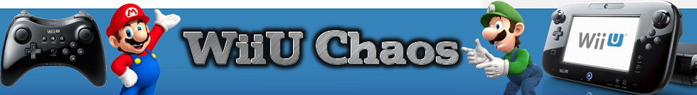 Wii U Chaos