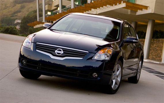 Nissan Altima Owners Manual 2008 2009 2010 2011 PDF