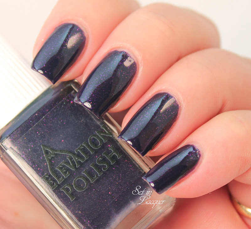 Elevation Polish Tronador