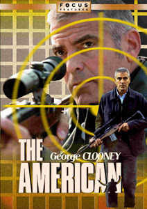 The American (2010)