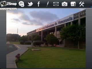 ZonaSnap - Multipurpose Screen Capture v2.4.2 BlackBerry App