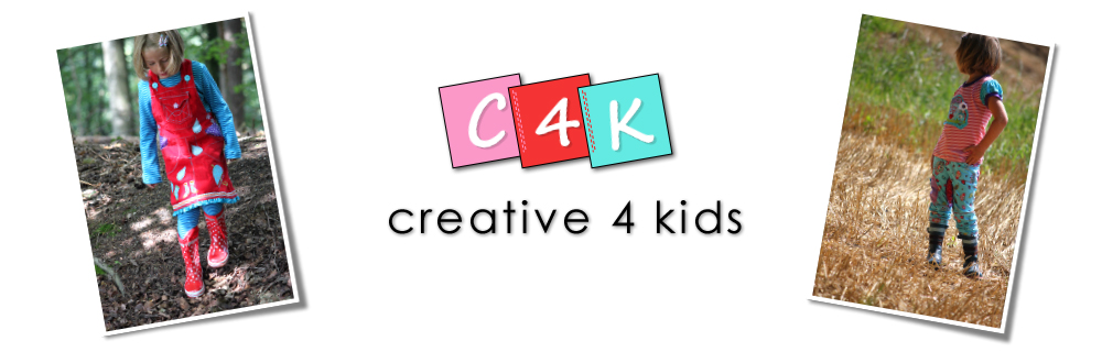 creative 4 kids