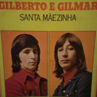 Gilberto e Gilmar - Santa M�ezinha